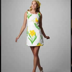 Lilly Pulitzer Adelson shift dress